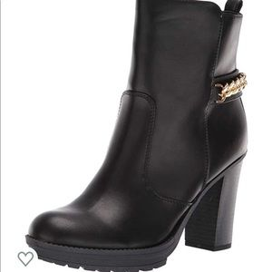 G by Guess greedy booties